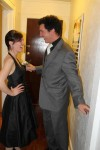 in relationship with fellow speed dater Matt M. since Jan. 2012, after meeting at Denver Catholic Speed Dating Oct. 22, 2011!!