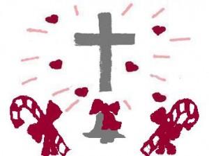 dcsd christmas logo